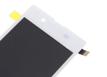 China High Copy Sony LCD Screen Digitizer Assembly 100% Test Strict For Sony E3 Display factory