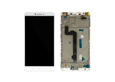 6.4 Inch Xiaomi Mi Max Screen Replacement 1920x1080 Resolution With Touch Screen