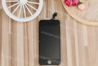 AAA+ Iphone LCD Screen / Mobile Phone LCD Touch Screen For IPhone 5s