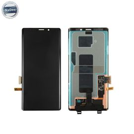 6.4 Inch 514PPI Samsung Note 9 Lcd Touch Display One Year Warranty
