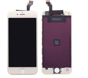 China Purple Iphone 6 LCD Screen Replacement / Cell Phone Screen Repair Parts factory