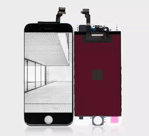 CE IPhone 6 LCD Digitizer Touch Screen Assembly 4.7 Inch 750x1334