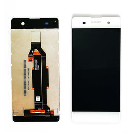 AAA Grade Mobile Phone LCD Touch Screen Digitizer Assembly For Sony Xperia XA