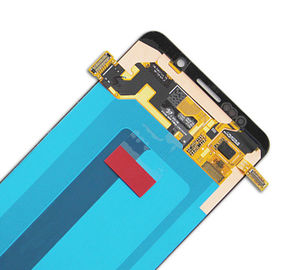 TFT Material 5.7 Inches Samsung Phone LCD Screen For Galaxy Note 5